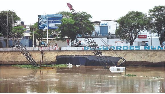 El Senamhi advirtió desde el 14 hasta el 15 de marzo lluvias de moderada a fuerte intensidad en la sierra norte y centro de Piura (Foto: Archivo)