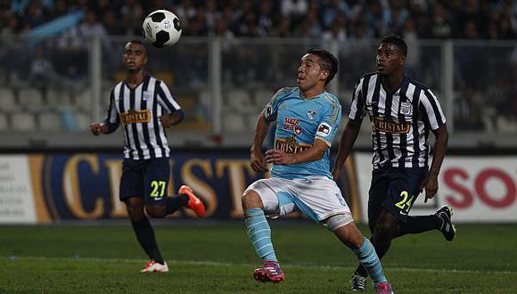 Alianza Lima y Sporting Cristal jugarán este miércoles en el Estadio Nacional. (USI)