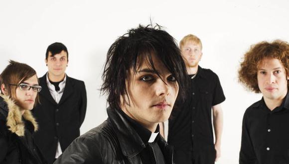 Luego de tres años alejados de los escenarios, la banda se junta para un único concierto. (Getty Images)