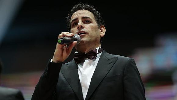 Juan Diego Flórez dijo que a pesar de la distancia siempre se puede hacer algo.