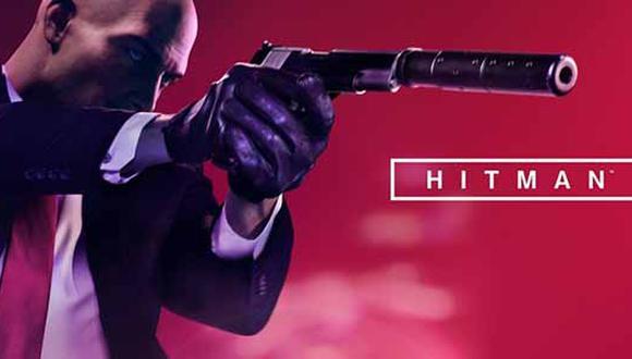HITMAN 2 llegará a PS4, Xbox One y PC a partir del 13 de noviembre de 2018.