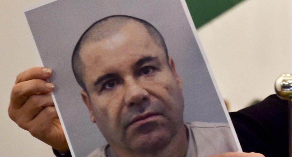 """La defensa de """"El Chapo"""" durante este juicio que ha durado tres meses anunció que apelará la sentencia condenatoria contra el narcotraficante. (Foto: EFE)"""
