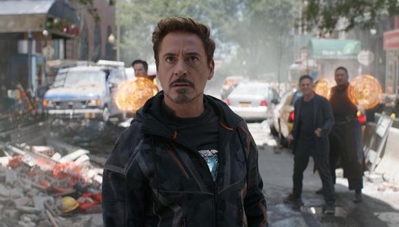Iron Man: la enfermedad de Tony Stark que nunca resolvió el MCU (Foto: Marvel Studios)