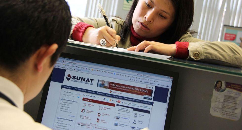 Sunat dispuso medidas extraordinarias para el pago del Impuesto a la Renta 2019 (Andina).
