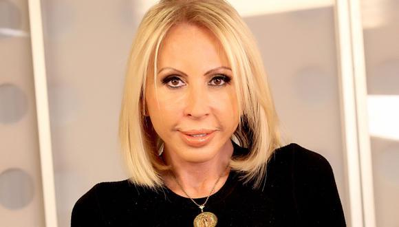Laura Bozzo con nuevo rostro. (Televisa)