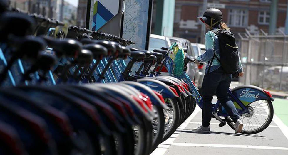 Foto 3 | En Estados Unidos, Lyft y Uber se estáne xpandiendo a nuevas áreas de transporte fuera de sus negocios tradicionales, con la mira en scooters o bicicletas. (Foto: BCG)