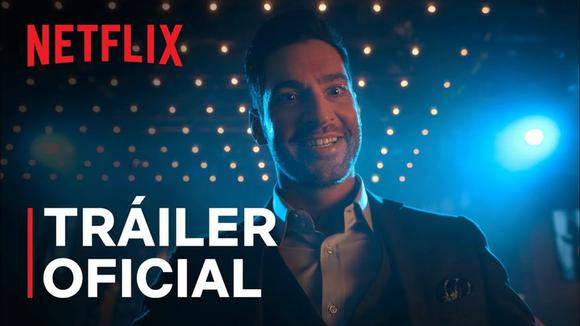 """Mira el tráiler oficial de la parte 2 de la quinta temporada de  """"Lucifer"""""""