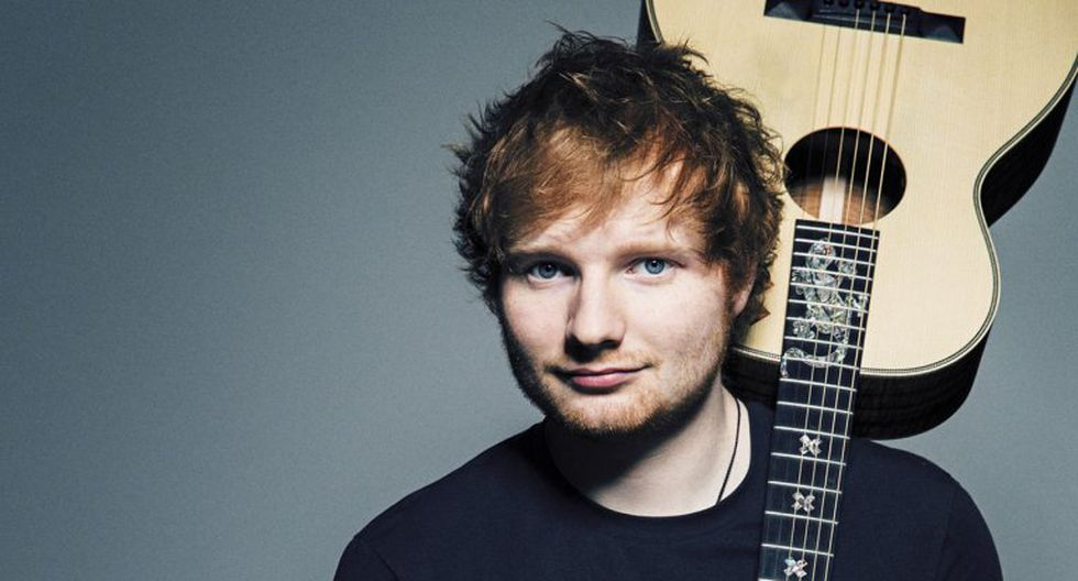 """Canción de Sheeran desplazó a """"One Dance"""" de Drake (hollywoodreporter.com)"""