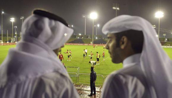 Mundial de Qatar 2022 no se jugará en junio y julio por temperaturas. (EFE)
