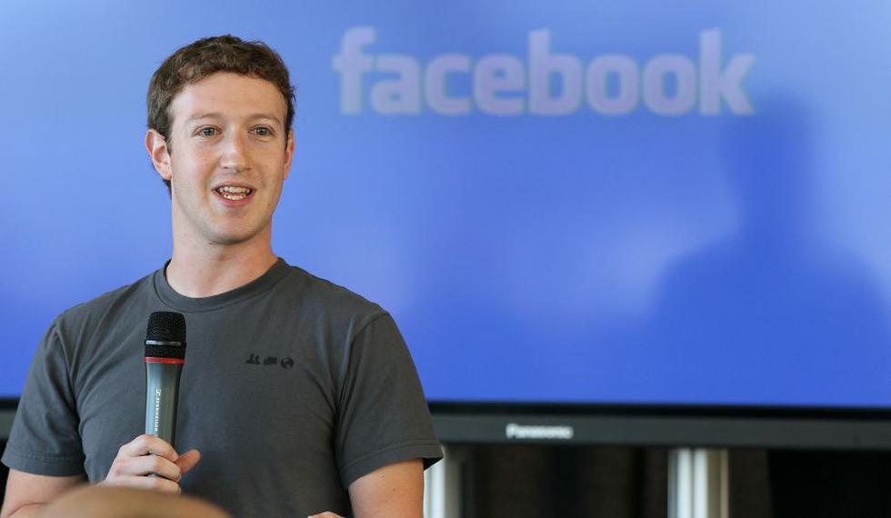 Tras este escándalo, Zuckerberg anunció serios cambios en su política de privacidad. (AFP)
