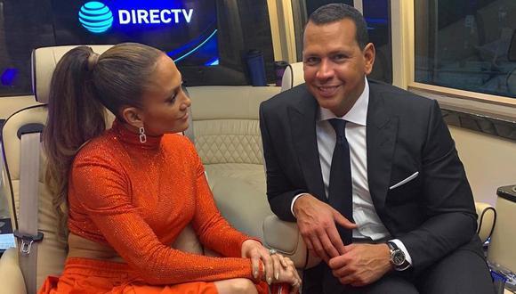 Jennifer López y Álex Rodríguez ponen punto final a su compromiso y anuncian su separación. (Foto: @jlo)