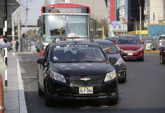 Lima buscará apoyo de la Policía para mejorar fiscalización de transporte informal