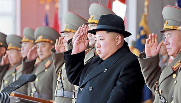 """El gobierno de Kim Jong-un aseveró que """"no rogará"""" por conversar con EE.UU. (USI)"""