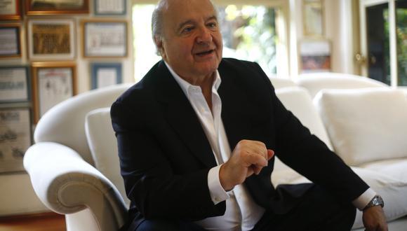 El JEE de Lima Centro 1 ya había rechazado una tacha planteada contra la plancha presidencial de Hernando de Soto. (Foto: GEC)