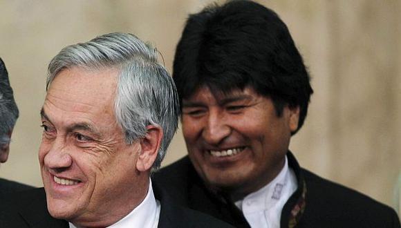 Las relaciones entre Bolivia y Chile vuelven a ser tirantes. (Reuters)