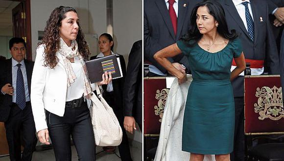 Según la fiscalía, Rocío Calderón registró gastos por US$354 mil entre enero del 2011 y marzo del 2015. (Foto: GEC)