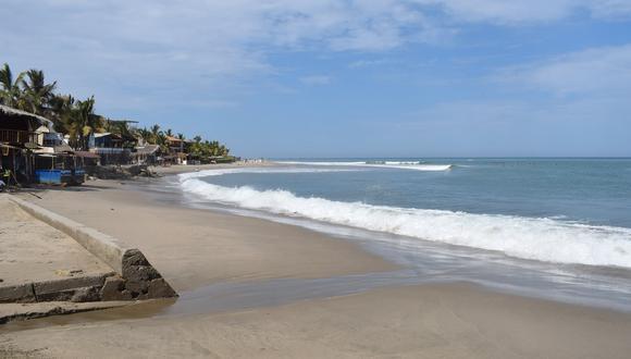 Piura: alcalde de Máncora asegura que no desea más playas cerradas en su jurisdicción (Foto: Municipalidad de Máncora)