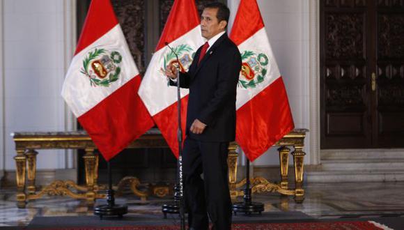 Jefe del Estado prefirió ceñirse a las recomendaciones del grupo de trabajo que evaluó el caso del exgobernante. (Luis Gonzales)