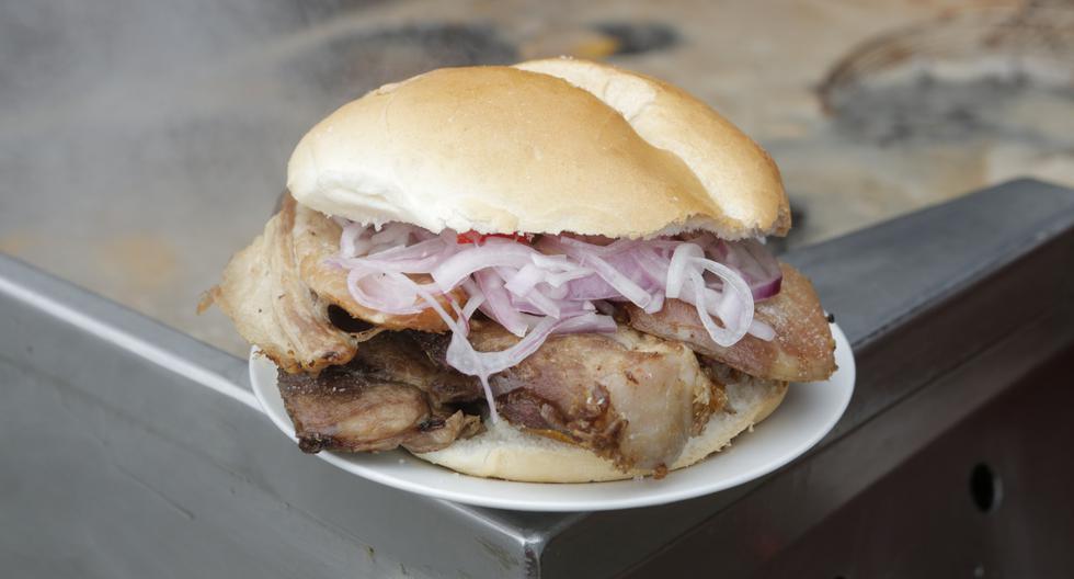 Día del chicharrón de cerdo peruano: 3 opciones para disfrutar en restaurantes de Lima. (Foto: GEC)