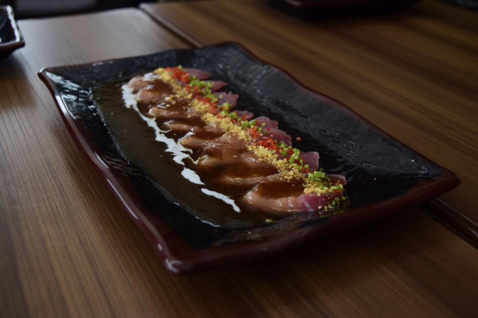 Poco a poco, rompiendo esquemas este restaurante ha ido conquistando a sus comensales. (Foto: Naoko Ivazeta)