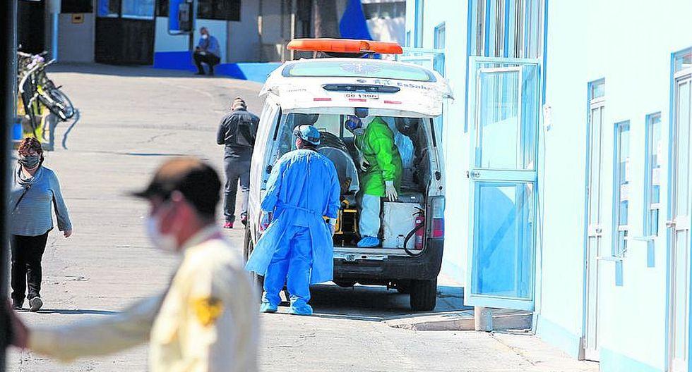 Gloria donará planta de oxígeno medicinal para Arequipa en medio de la crisis