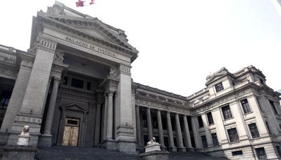 Subsistema anticorrupción impuso 212 condenas a funcionarios públicos. (USI)