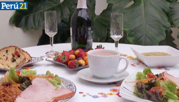 La causa principal del incremento de peso en navidad son las distintas reuniones que tenemos durante el mes.