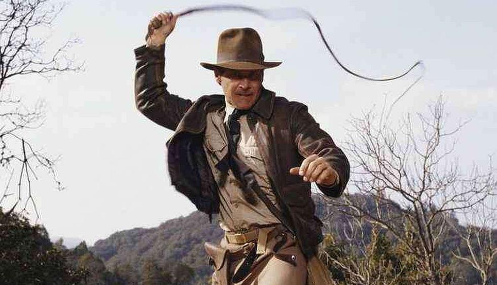 """Harrison Ford y su contundente respuesta sobre el futuro de Indiana Jones: """"Cuando yo me vaya, él se irá"""". (Foto: Lucasfilm/Disney)"""