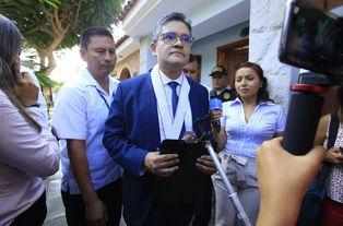 Fiscal Pérez pide apartar a juez que verá pedido de Jaime Yoshimaya para salir de prisión