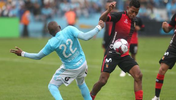 Sporting Cristal y Melgar jugarán un día antes de lo programado por el Torneo Apertura. (Foto: GEC)
