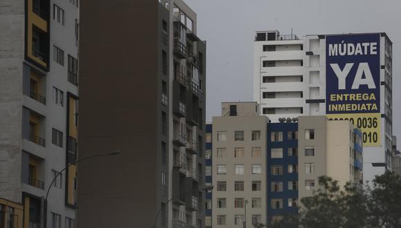 Lima es una de las ciudades más caras para vivir en la región. (Foto: GEC)