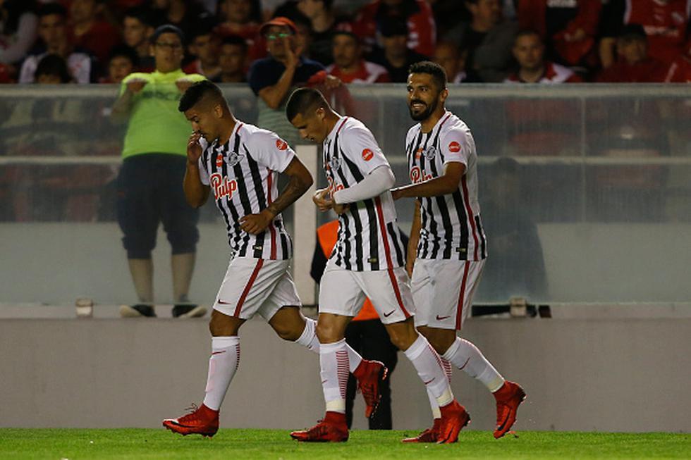 Atlético Tucumán y Libertad comparten el Grupo C de la Copa Libertadores junto a Peñarol y The Strongest. (GETTY IMAGES)