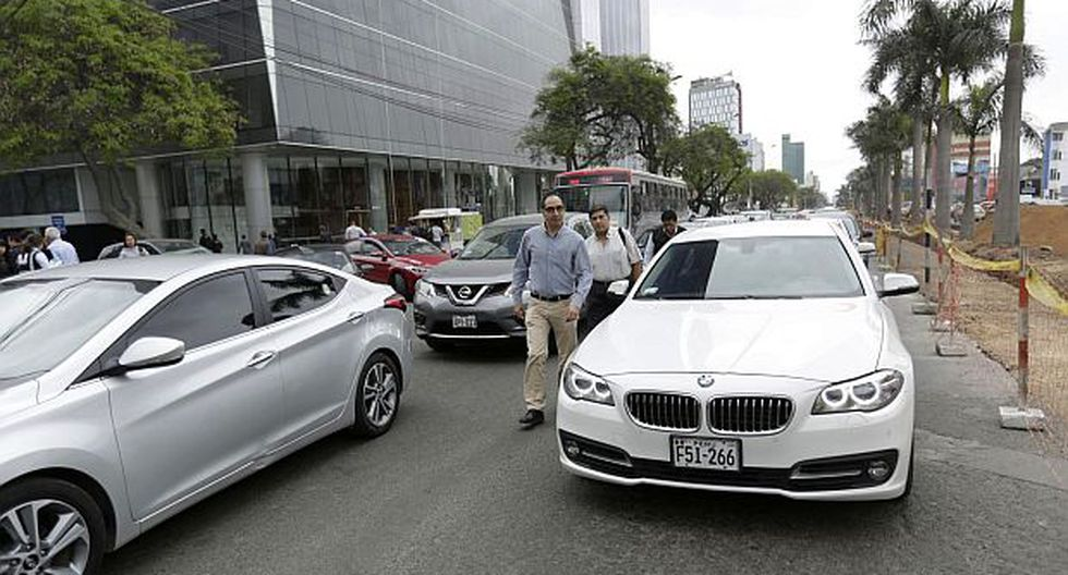 Conducir un vehículo con características que no están señaladas en la Tarjeta de Identificación Vehicular (TIV) es una infracción grave. (Foto: GEC)