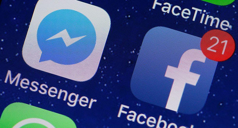 Facebook (Getty)
