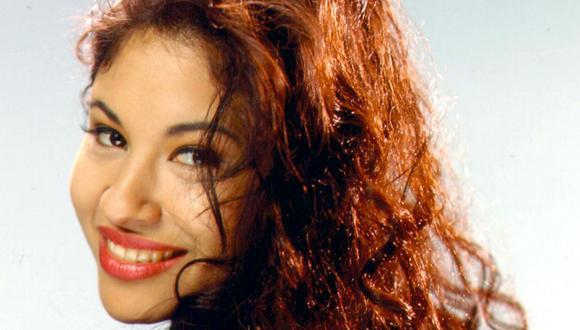 Selena Quintanilla y Marilyn Monroe son celebridades que se mantienen vigentes en la memoria del público (Foto: Selena Quintanilla / Instagram)