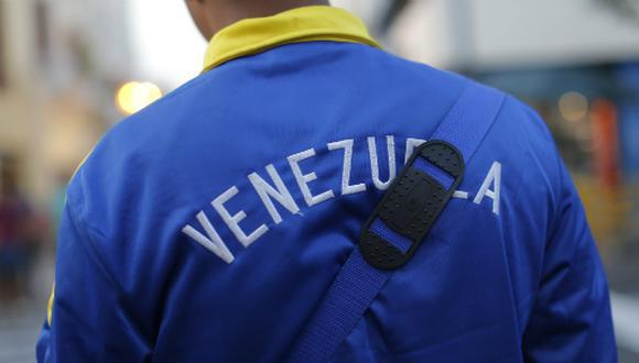 Actualmente hay 840,000 venezolanos residiendo en Perú. (Foto: GEC)