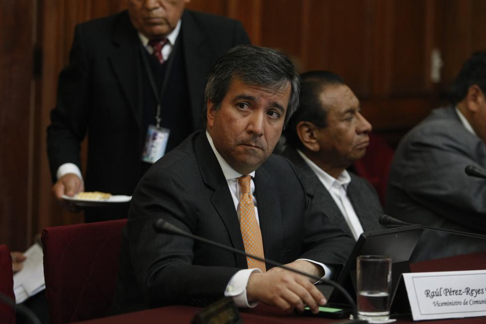 Raúl Pérez-Reyes (USI)