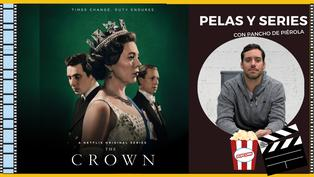 "Hablamos de ""The Crown"""