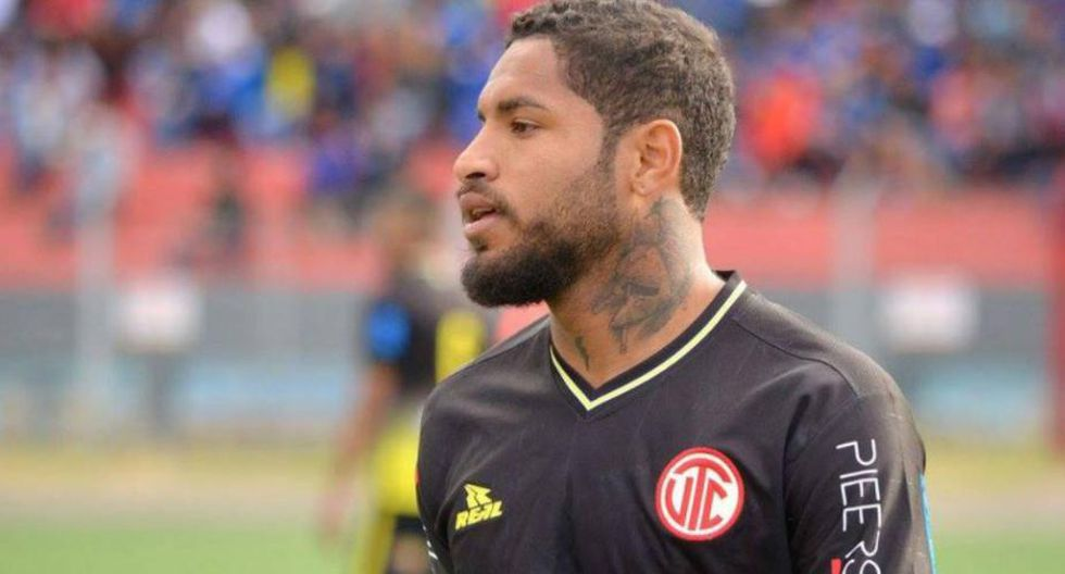 Gino Guerrero fue contratado por Guaraní para esta temporada. (Twitter)