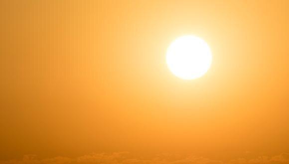 La cifra de 39.5°C que tuvo el lunes Chulucanas, estuvo muy cerca de batir el récord histórico de ocurrido en Piura el 1 de marzo del 2016, cuando los termómetros marcaron 39.8°C en el distrito de Lancones, Sullana. (Getty)