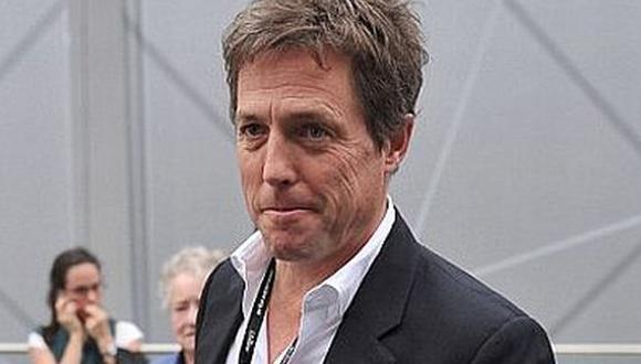 El actor también financia el proyecto.