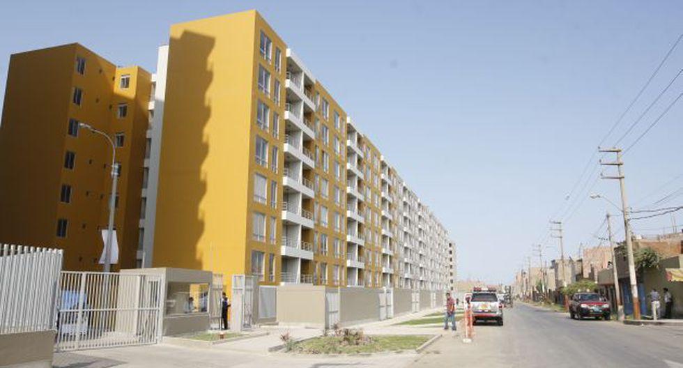 Existe un exceso de oferta de 12,661 viviendas. (USI)