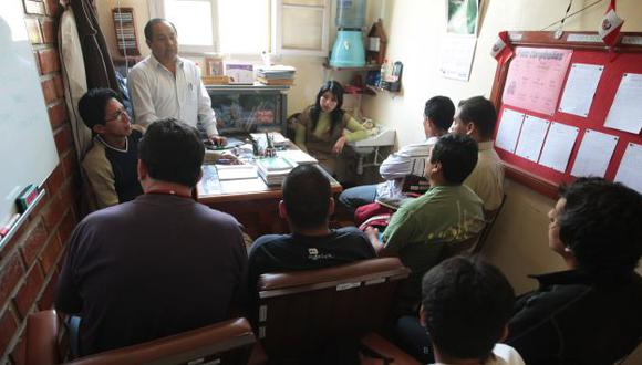 Tratamiento en centros de rehabilitación sería financiada por el SIS. (Perú21)