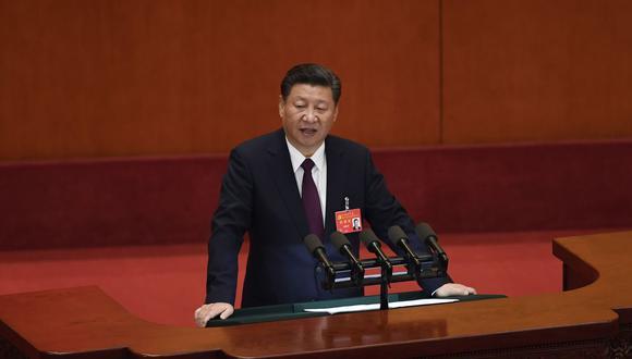 El gobierno del Perú evaluará el tratado con China.(Foto: AFP)