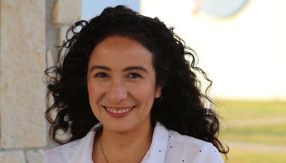Jessica Márquez es la ingeniera peruana que trabaja en la NASA y que ahora es parte de la colección de libros infantiles Peruanos Power.
