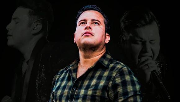 """Edu Lecca, excantante del Grupo 5, se lanza como solista y estrena """"Cómo te extraño"""". (Foto: Instagram)"""
