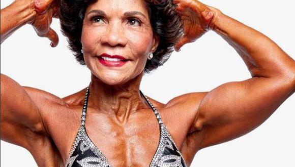 A sus 71 años, Josefina Monasterio luce un cuerpo tonificado. (Instagram @drjosefinamonasterio)