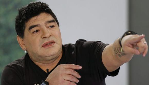 Copa América Centenario: Maradona le da ultimátum a la selección argentina. (AP)