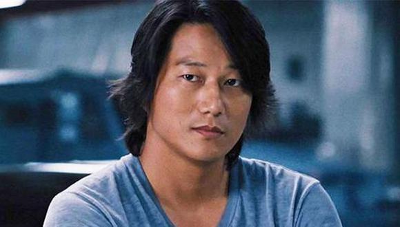 """Han Lue es interpretado por el actor Sung Kang, apareció por primera vez en """"Tokio Drift"""" y luego fue incluido en la historia original (Foto: Universal Pictures)"""