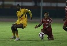 Universitario de Deportes perdió 1-0 ante el Cantolao en el Callao [VIDEO]
